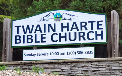 Twain Harte Bible Church